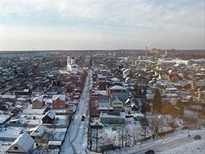 апрелевка фотографии города