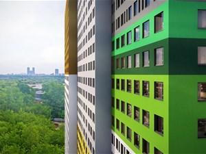 Однокомнатные квартиры с авторским дизайном