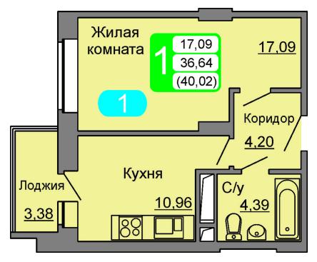 Коммерческая недвижимость в ХантыМансийске в новостройках