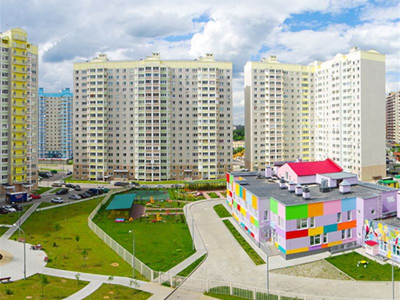 запросу замок фото квартиры южное видное фото